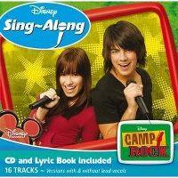 Cover Soundtrack - Camp Rock - Disney Sing~Along