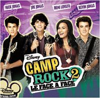 Cover Soundtrack - Camp Rock 2 - The Final Jam