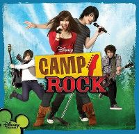 Cover Soundtrack - Camp Rock