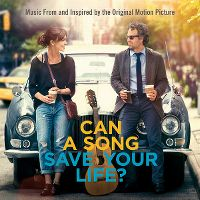 Cover Soundtrack - Can A Song Save Your Life?