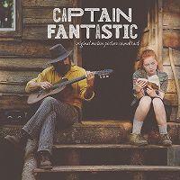 Cover Soundtrack - Captain Fantastic