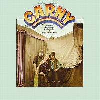 Cover Soundtrack - Carny