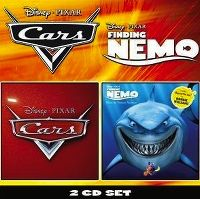 Cover Soundtrack - Cars / Finding Nemo