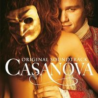 Cover Soundtrack - Casanova