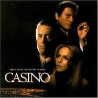Cover Soundtrack - Casino
