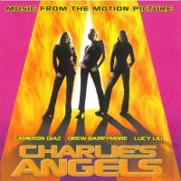 Cover Soundtrack - Charlie's Angels