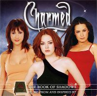 Cover Soundtrack - Charmed: The Book Of Shadows