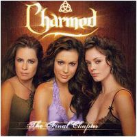 Cover Soundtrack - Charmed: The Final Chapter