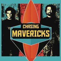 Cover Soundtrack - Chasing Mavericks