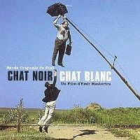 Cover Soundtrack - Chat noir, chat blanc