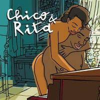 Cover Soundtrack - Chico & Rita