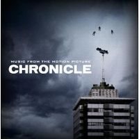 Cover Soundtrack - Chronicle