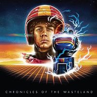 Cover Soundtrack - Chronicles Of The Wasteland
