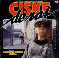 Cover Soundtrack - Ciske de rat