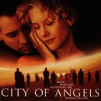 Cover Soundtrack - City Of Angels