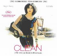 Cover Soundtrack - Clean