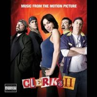 Cover Soundtrack - Clerks II