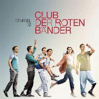 Cover Soundtrack - Club der roten Bänder - Staffel 02