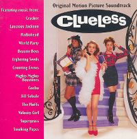Cover Soundtrack - Clueless
