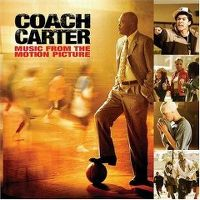 Cover Soundtrack - Coach Carter
