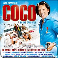 Cover Soundtrack - Coco