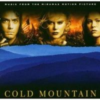 Cover Soundtrack - Cold Mountain