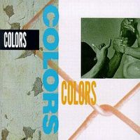 Cover Soundtrack - Colors