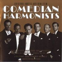 Cover Soundtrack - Comedian Harmonists