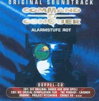 Cover Soundtrack - Command & Conquer Alarmstufe Rot