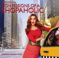 Cover Soundtrack - Confessions Of A Shopaholic