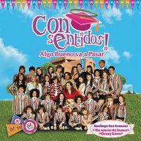 Cover Soundtrack - Consentidos