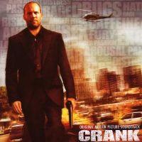 Cover Soundtrack - Crank