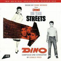Cover Soundtrack - Crime In The Streets / Dino