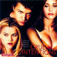 Cover Soundtrack - Cruel Intentions