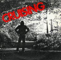 Cover Soundtrack - Cruising