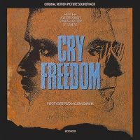 Cover Soundtrack - Cry Freedom