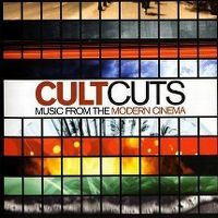 Cover Soundtrack - Cult Cuts - Music From The Modern Cinema