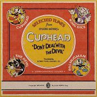 Cover Soundtrack - Cuphead