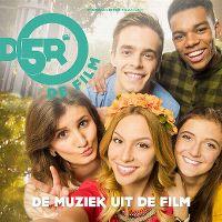 Cover Soundtrack - D5R - De muziek uit de film