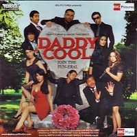 Cover Soundtrack - Daddy Cool