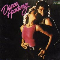 Cover Soundtrack - Dance Academy