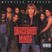Cover Soundtrack - Dangerous Minds