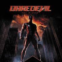 Cover Soundtrack - Daredevil