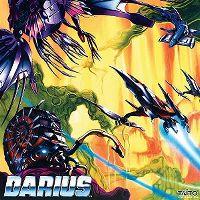 Cover Soundtrack - Darius