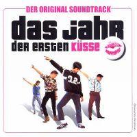 Cover Soundtrack - Das Jahr der ersten Küsse