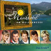 Cover Soundtrack - Das Musikhotel am Wolfgangsee
