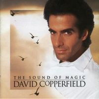 Cover Soundtrack - David Copperfield - The Sound Of Magic