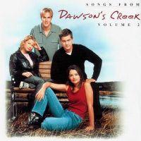Cover Soundtrack - Dawson's Creek 2