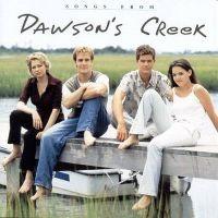 Cover Soundtrack - Dawson's Creek
