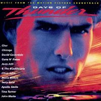 Cover Soundtrack - Days Of Thunder